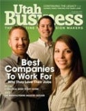 utah business top
