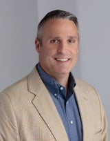 Steve Hatchett, Nu Skin's Senior Vice President of Global Products and Manufacturing since 2021