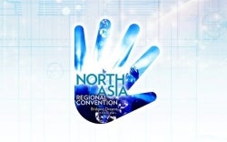 North Asia Convention 2