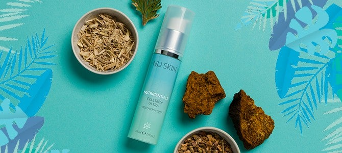 Image result for Transform Yourself for A Better Future With Products of nu-botanics