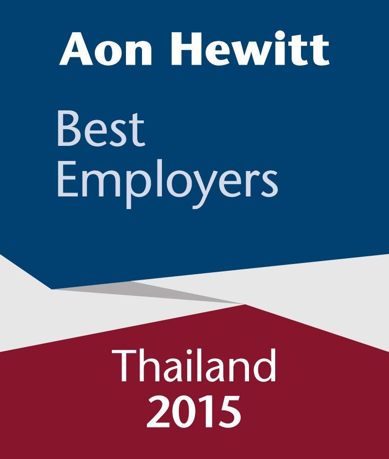 AON Hewitt 2015