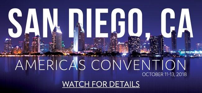 Americas Convention