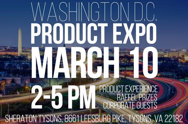 Washington D.C. Expo