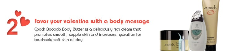 #2 favor your valentine with a body massage