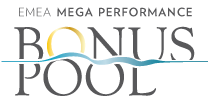 Mega Performance Bonus Pool