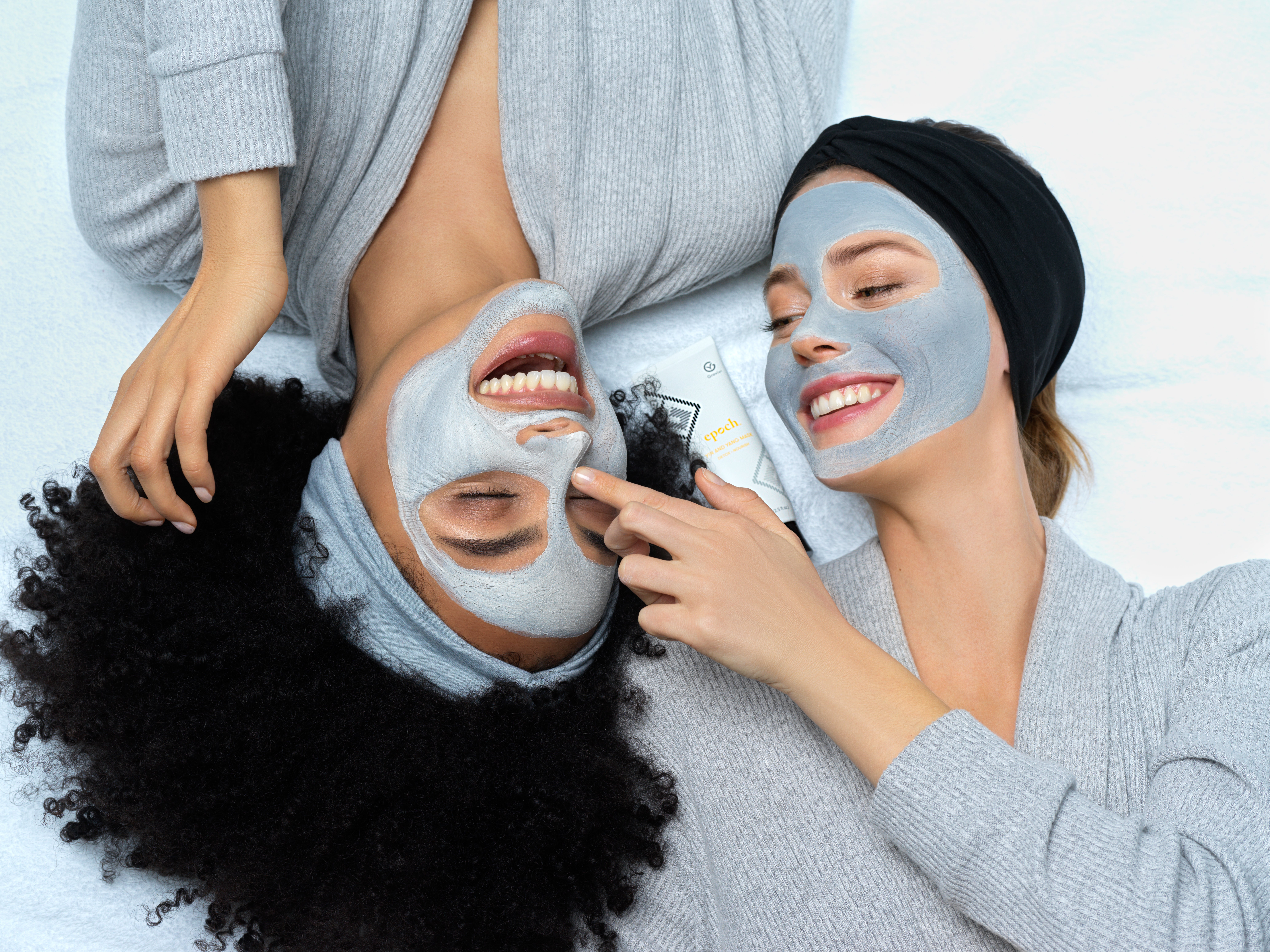 Nu Skin Yin and Yang Mask