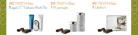 Exclusive TR90 LTO Packages