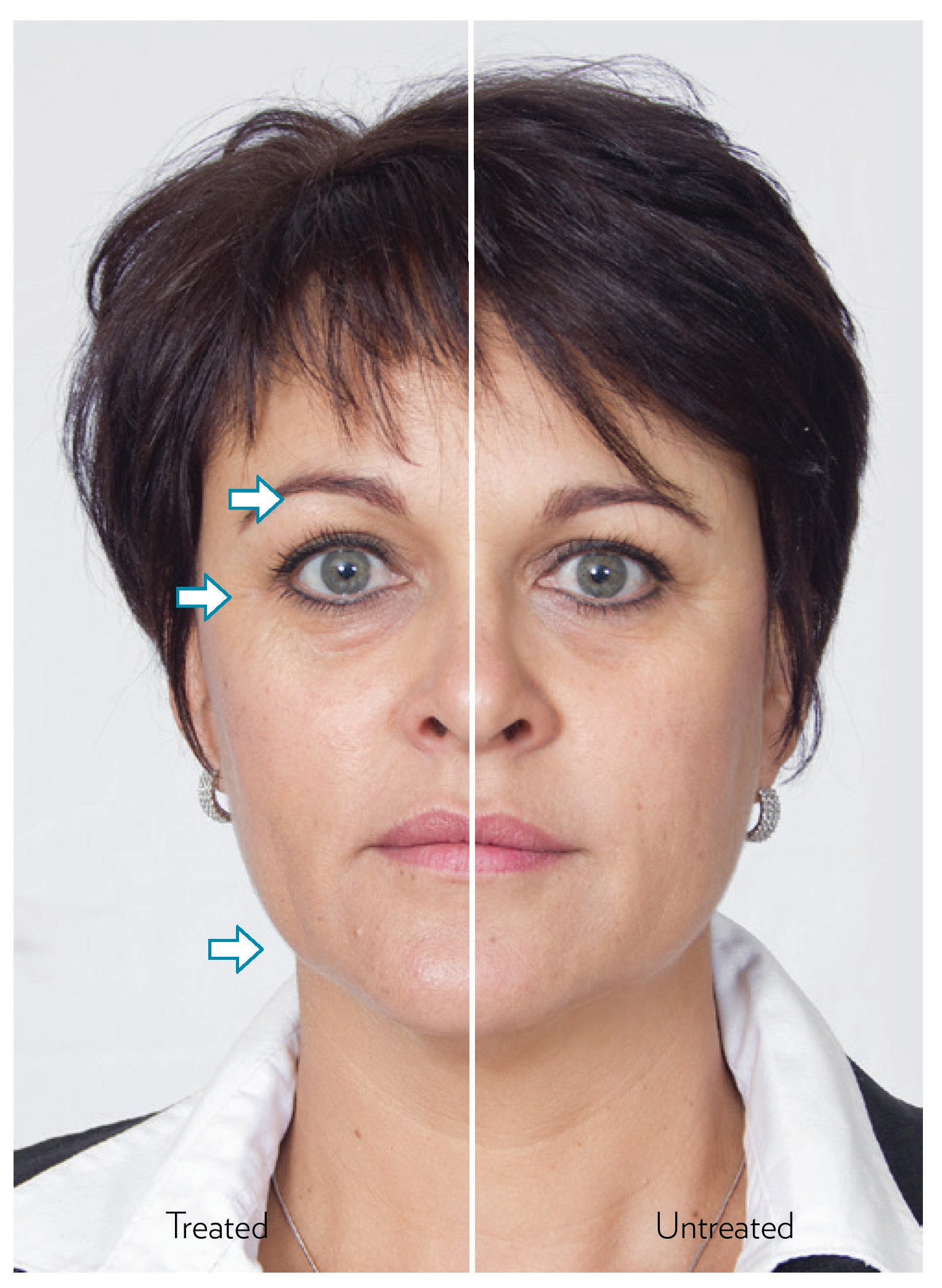 galvanic spa facial gels instructions