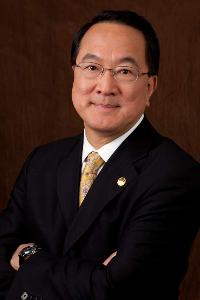 Dr. Joe CHang