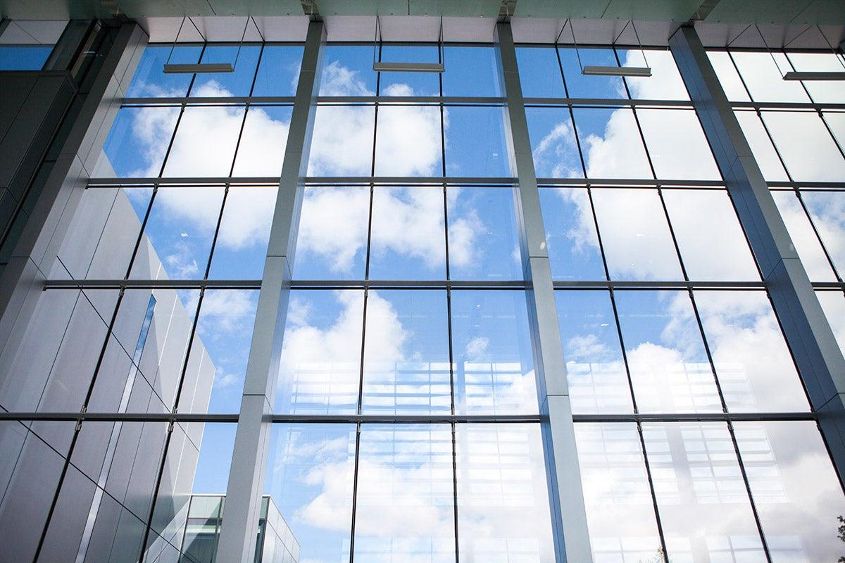 Places for Atrium windows