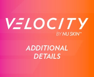 Cover of Velocity Additional Details