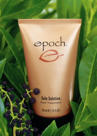 product image of epoch sole solution for skin care
