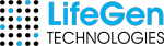 LifeGen logo