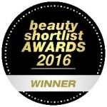 Shortlist Beauty Award
