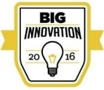 Big Innovation Award logo 2016
