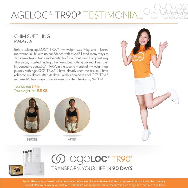 ageLOC_TR90_Superstar_Testimonial_Aug2018_ChimSuetLing