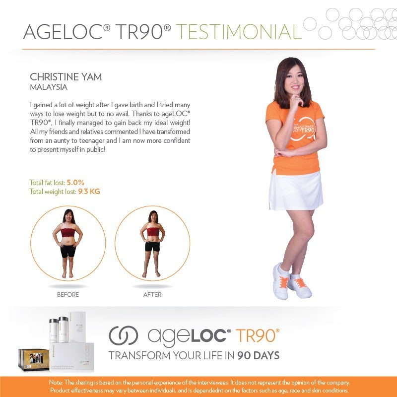 ageLOC-TR90-Testimonial-May-2017-ChristineYam