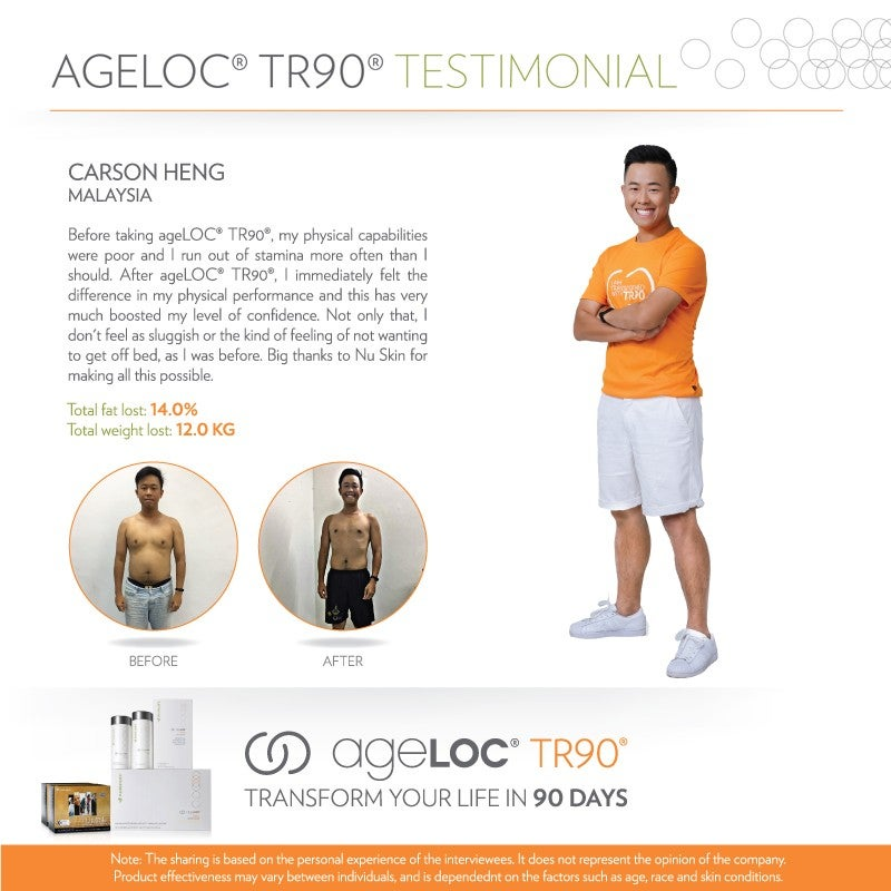 ageLOC_TR90_Superstar_Testimonial_May2018_CarsonHeng