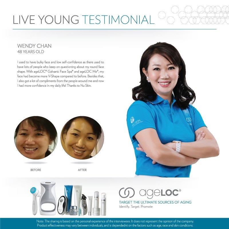ageLOC_LiveYoungTestimonial_May2018_WendyChan