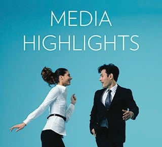ageLOC Me Media Highlights
