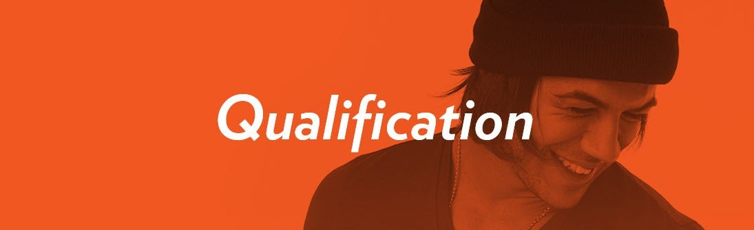 Qualification - en