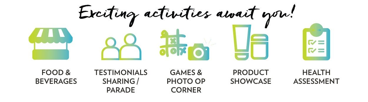 Exciting Activities Await You