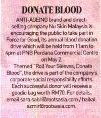 BloodDonation_NewStraitsTimes_23April2019