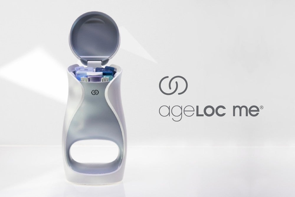 ageLOC Me Skin Care Set