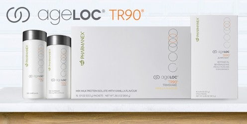 Photo of ageLOC TR90 System products
