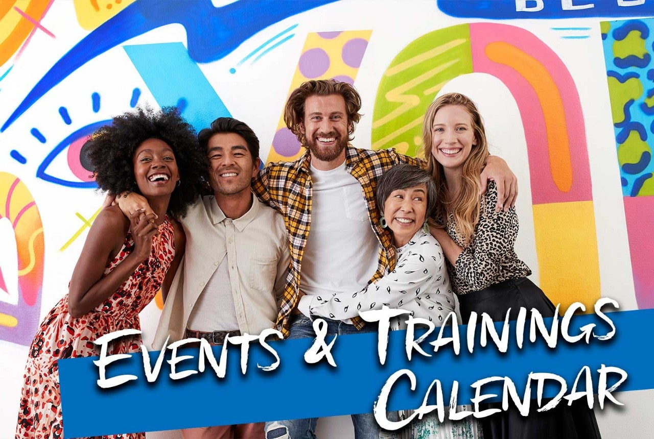 Nu Skin trips, events & trainings events