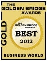 Nu Skin Awards & Recognitions golden bridge award