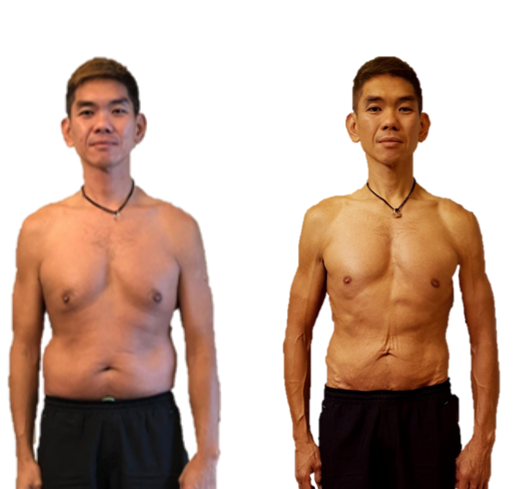 Andrew Lim_Before & After