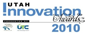 utah innovation awards