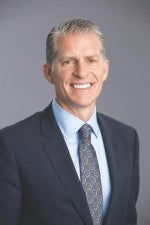 Ritch Wood, CFO