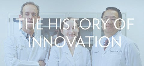 The History of Innovation