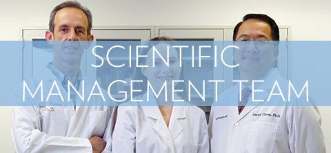 Scientific Management Team