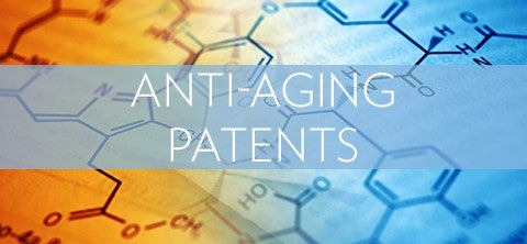 Anti-Aging Patents