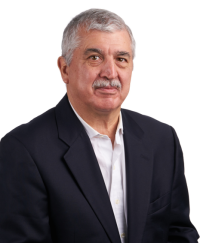 Cesar G. Fraga, PH.D.
