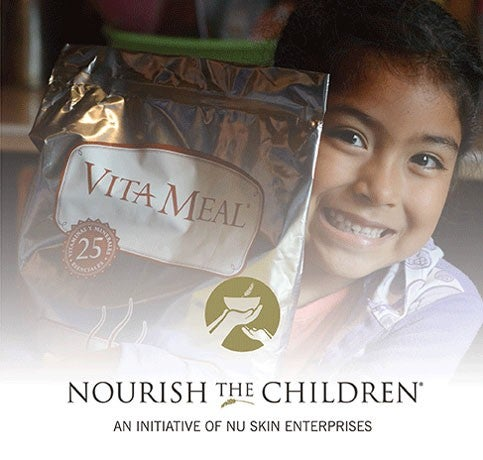 Nourish the Children