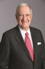 Thomas R. Pisano, Recently retired as President and CEO, Overseas Military Sales Corporation