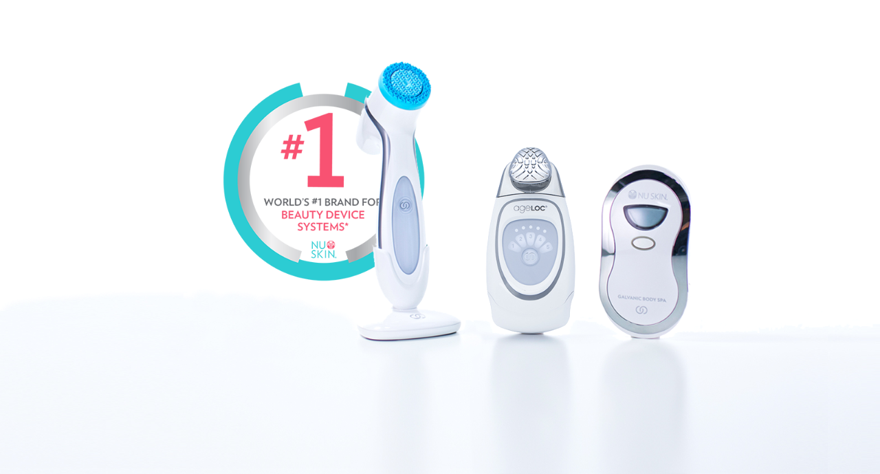 nu-skin-best-selling-beauty-devices-editorial-page-banner