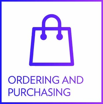 Ordering and Purchasing