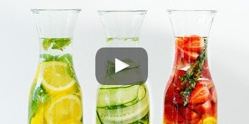 Photo of Infused Water