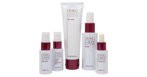 Nu Skin 180 Anti Aging Skin Therapy System