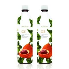 G3 Juice 2 Bottles Package 900ml