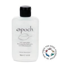 Epoch® Hand Sanitizer