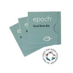 Epoch® Glacial Marine Mud Sachets