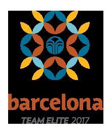 Barcelona Team Elite 2017