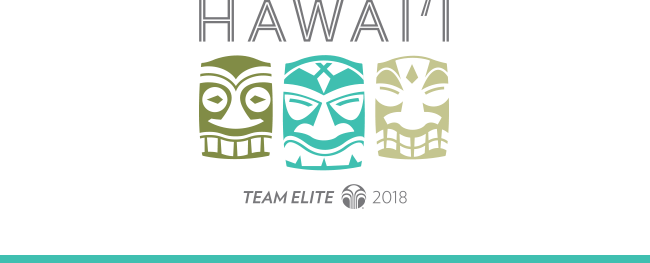 Hawaii Team Elite 2018
