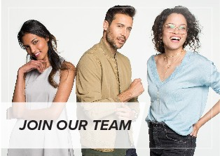 Join Our Team - Signup Now